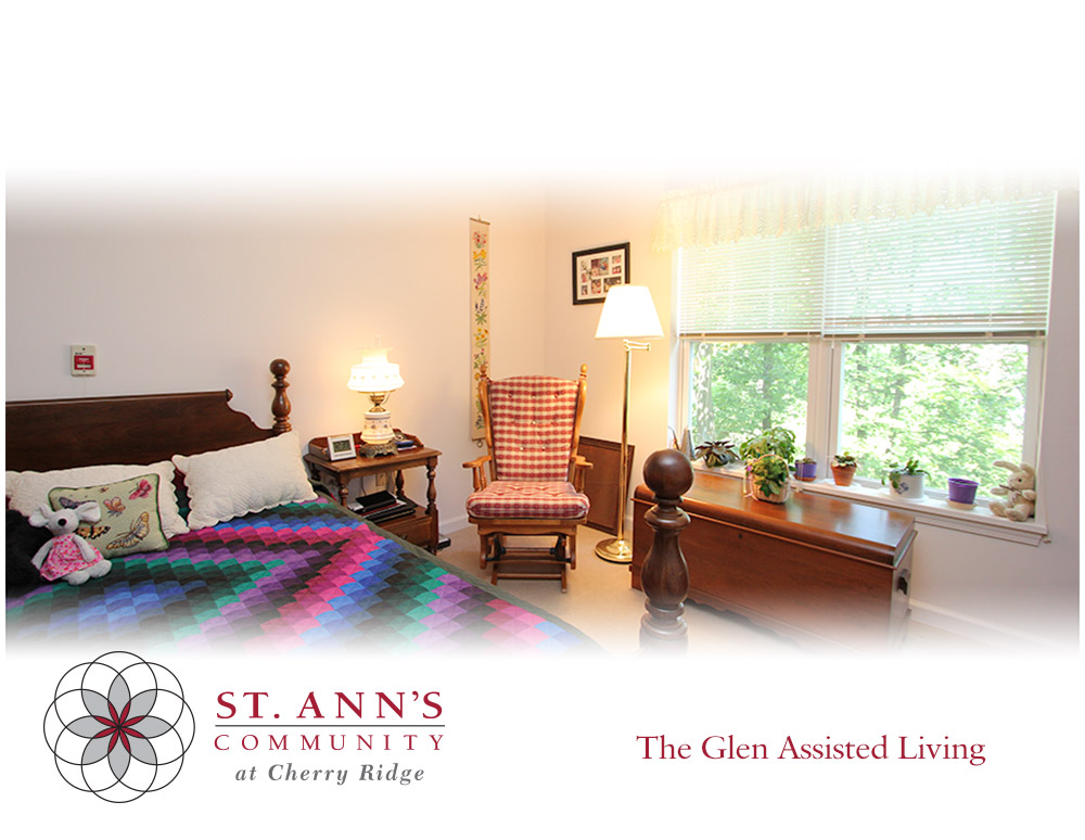 Great Virtual Tours Of St. Annu0027s Community At Cherry Ridge